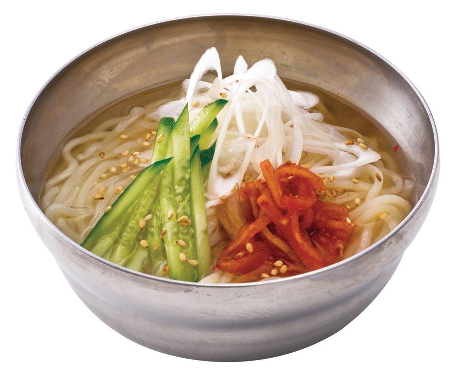 牛角冷麺(レギュラー)
