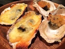 濃厚牡蠣グラタン