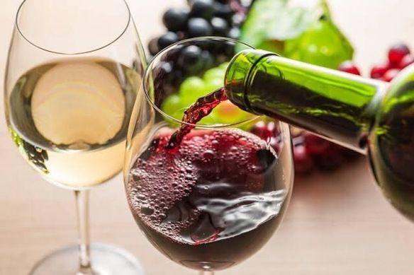 国産ワイン