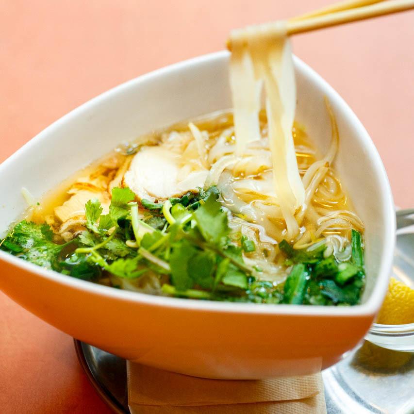 【火・水・木曜限定】人気ベトナム料理が楽しめる♪選べるディナーセット【1500円(税別)】(1500円)