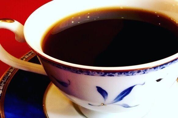 Gavy's Organic coffee