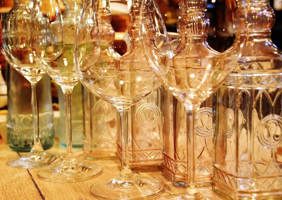 お得なワイン付きコース  詳細はクリックして下さい。(税抜4000円)