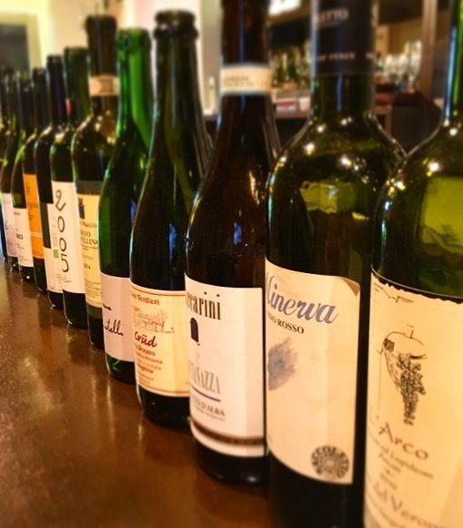 イタリアワイン グラス 赤 白 泡(500〜1000)