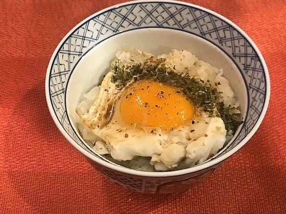 目丼(北見市名物)