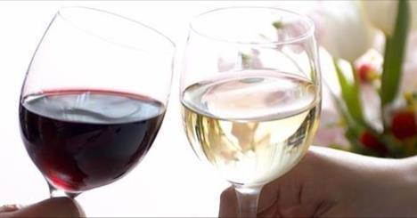 毎週、木曜日は 「ワインの日」