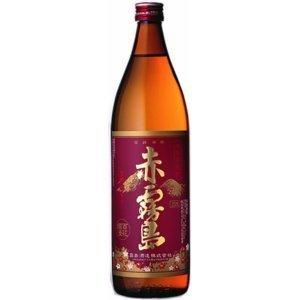 赤霧島(芋)(450円(税抜))