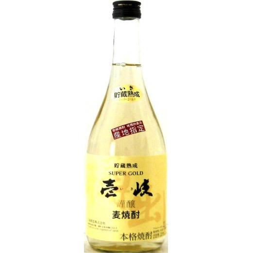 壱岐(麦)(400円(税抜))