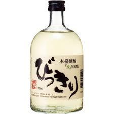 びっきり(麦)(380円(税抜))