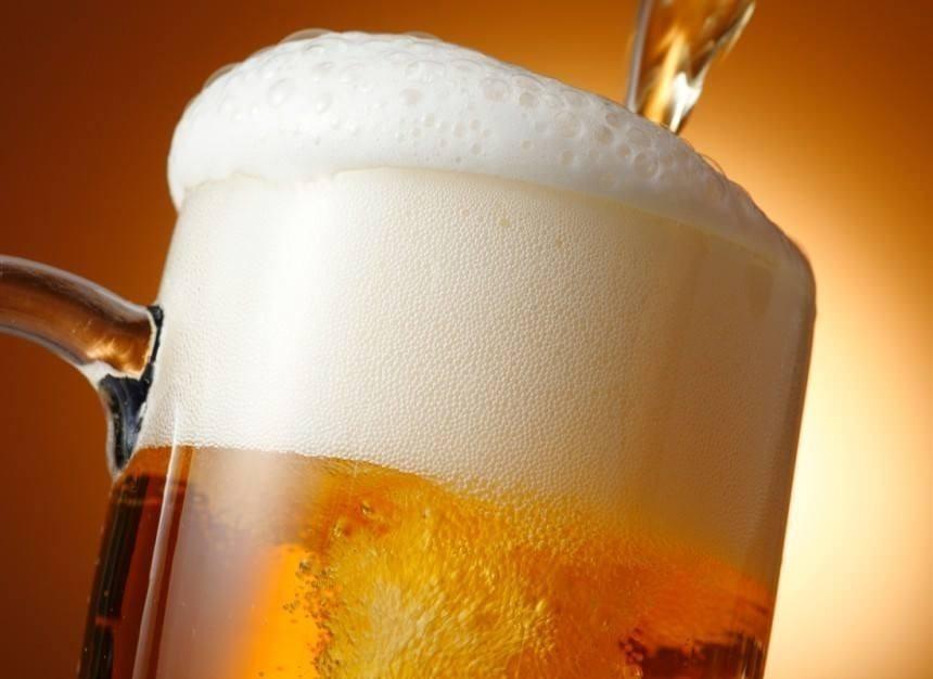 生ビール 『サッポロ黒ラベル』
