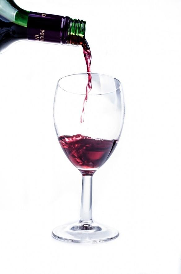 オーガニックワイン飲み放題! 白・赤じゃんじゃん飲んでください