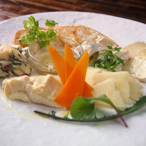 【チーズ】