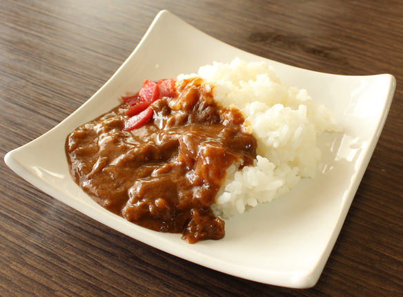 ミニカレー丼(単品)