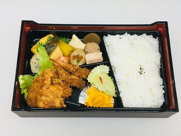 1,080円弁当
