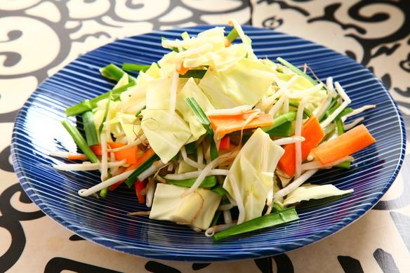 おかわり野菜
