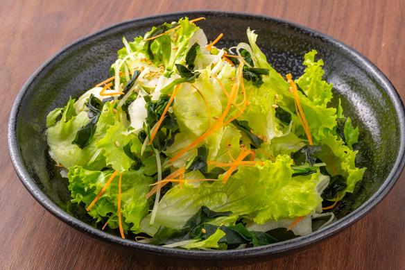 [満腹食べ放題]サラダ