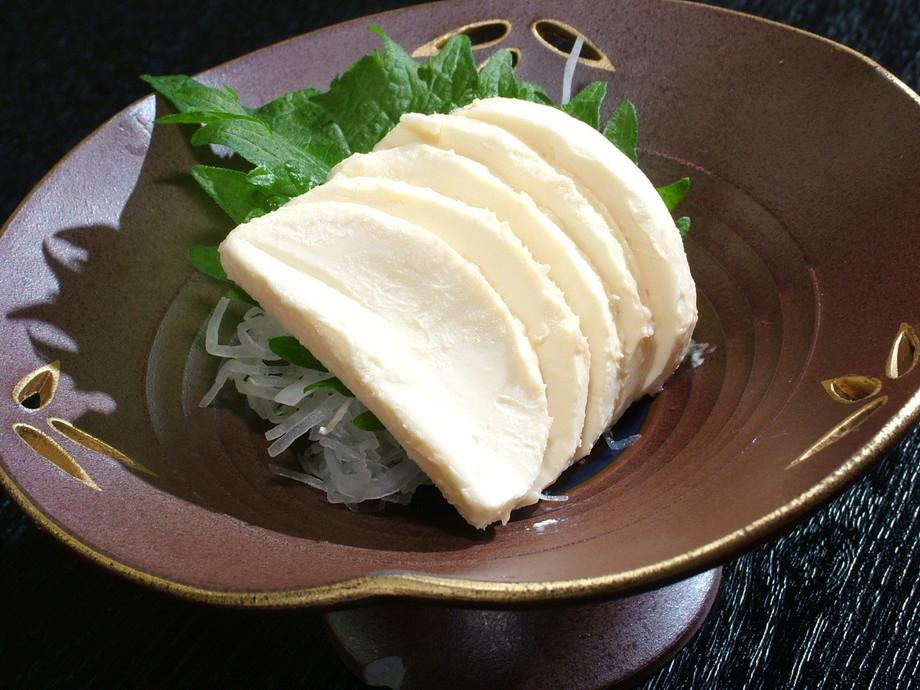 酒盗チーズ(580円)
