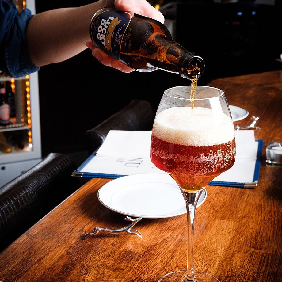 ◆国産クラフトビール 常時30種 (瓶)