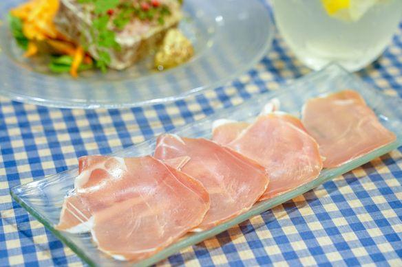 イタリア パルマ産プロシュート