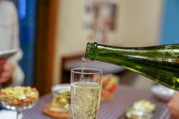 樽生スパークリングワイン白 プロドライ セッコ