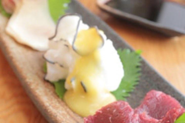 鯨料理(300円〜)