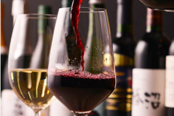 自慢のワイン