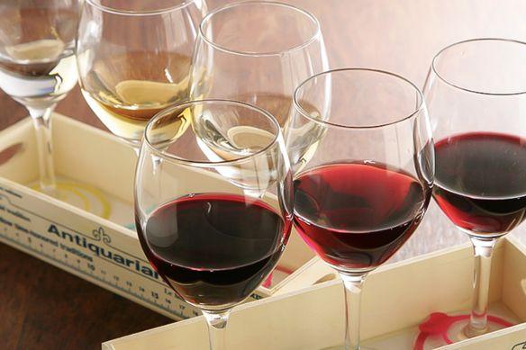 グラスワイン各種