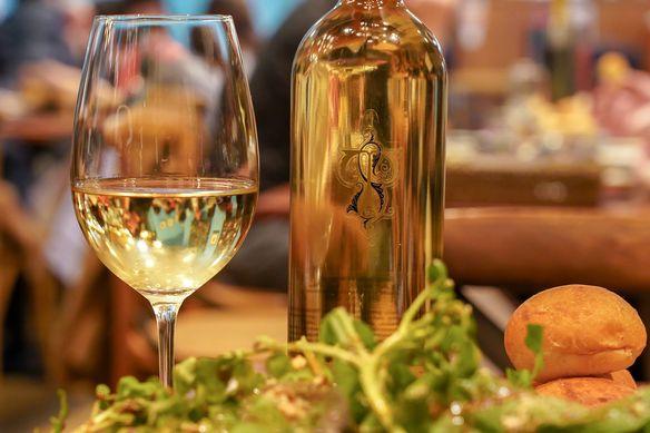 珍しいワインもあります!