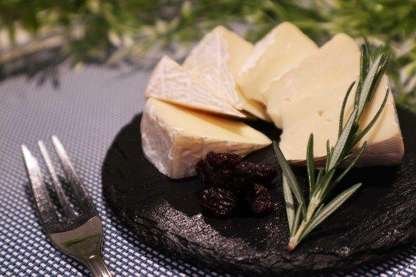 カマンベールチーズ〜レーゾン添え〜