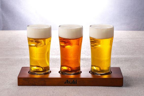 ビール飲み比べセット(3種)