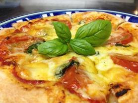 pizza各種