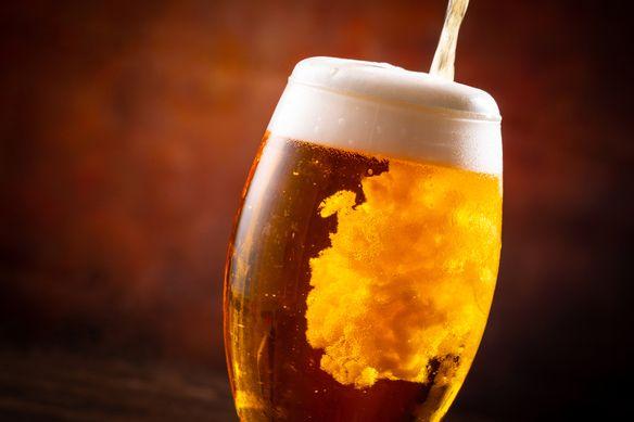 ビール&ハイボール飲み放題が毎日無料