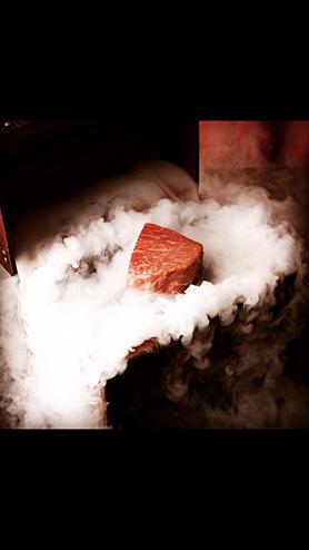 ★黒毛和牛 シャトーブリアン塊焼き