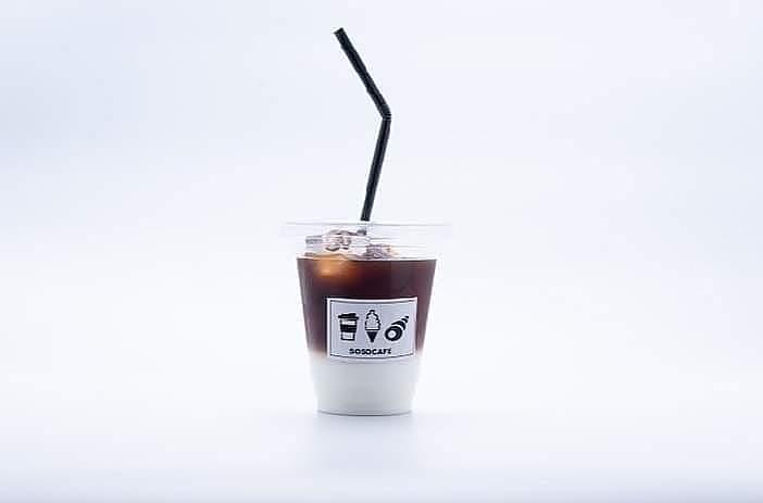カフェオレ(hot/ice)(350円(税別))