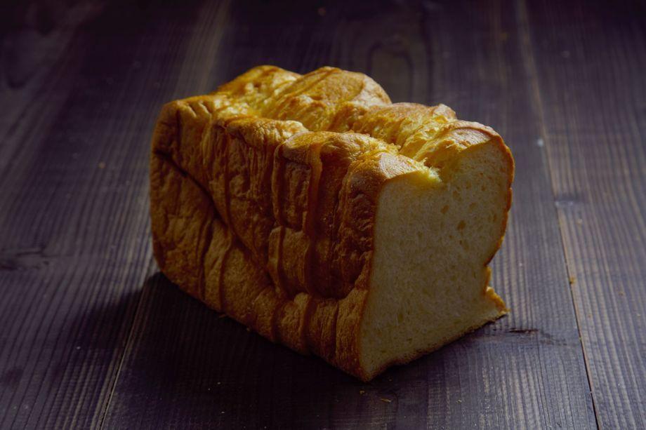 恋するブリオッシュ食パン