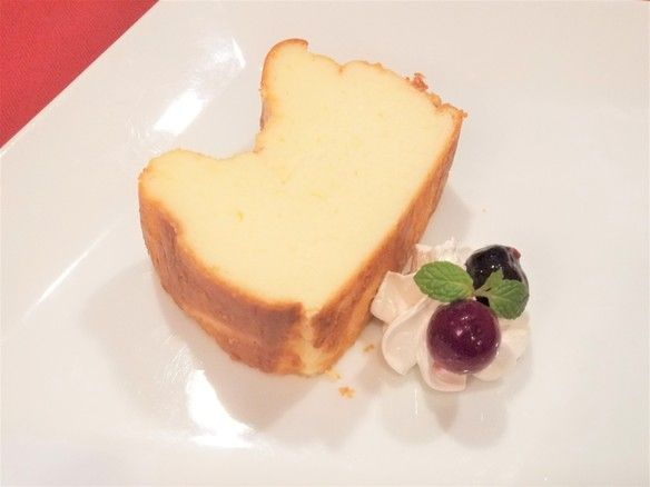 ★㉗手作りベイクドチーズケーキ4個入り[新発売・店長おススメ!]