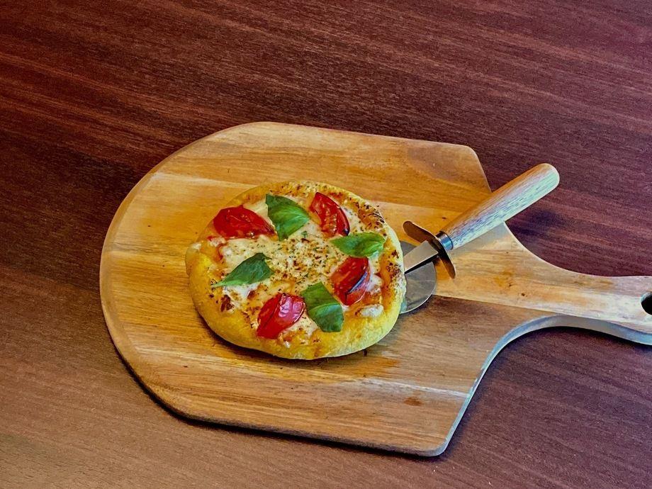 『ピザの定番』マルゲリータ