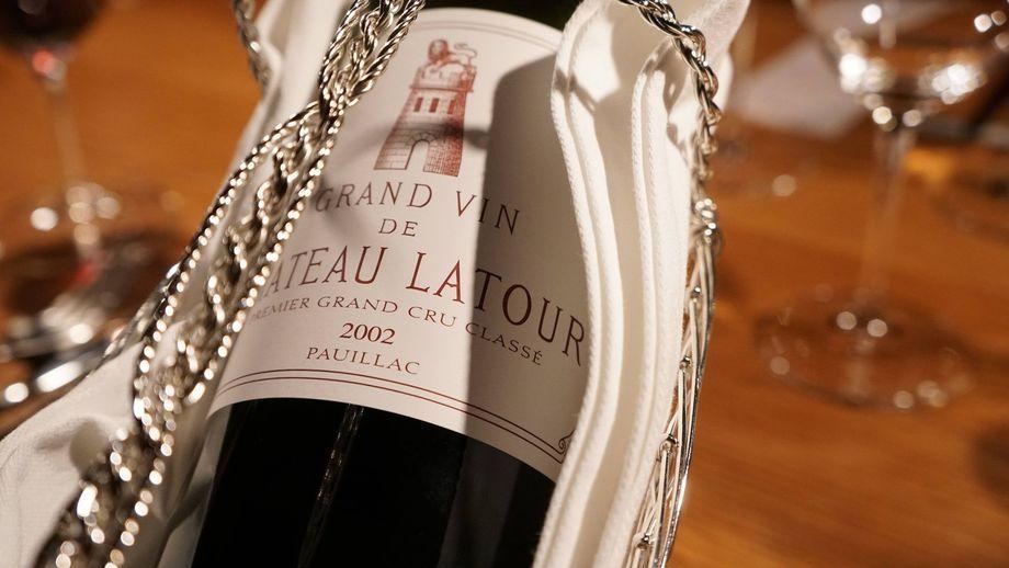 """会員様限定のワインを""""ほぼ原価""""でご用意しています"""