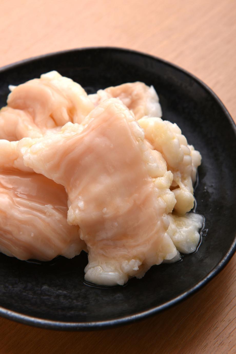 シマチョウ(大腸)