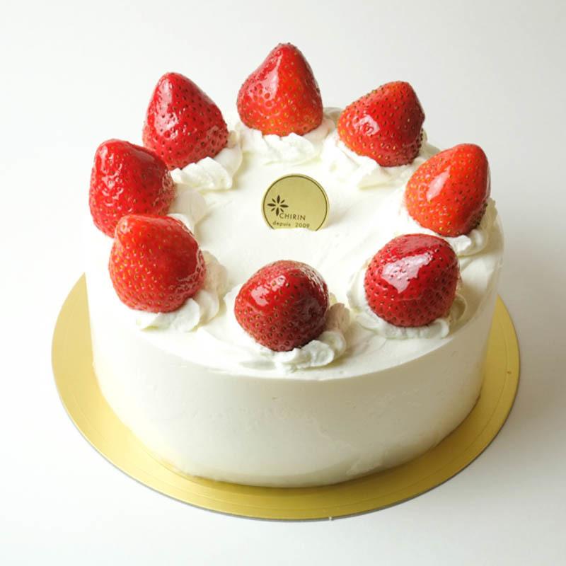 号 5 ホール ケーキ