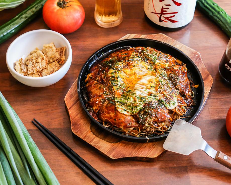 【渋谷】お好み焼きを食べるならココ!パリパリ麺が魅力の広島流から、山芋たっぷりのフワフワな一品まで5選