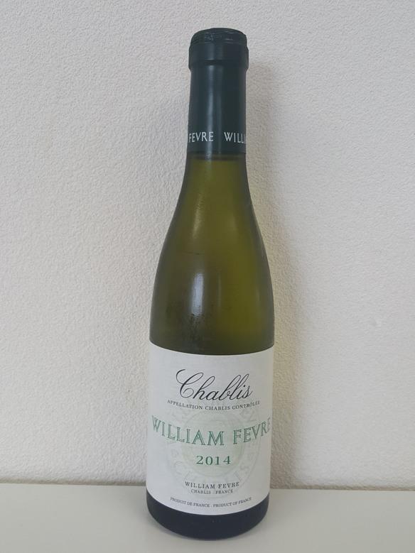 シャブリ(白ワイン)