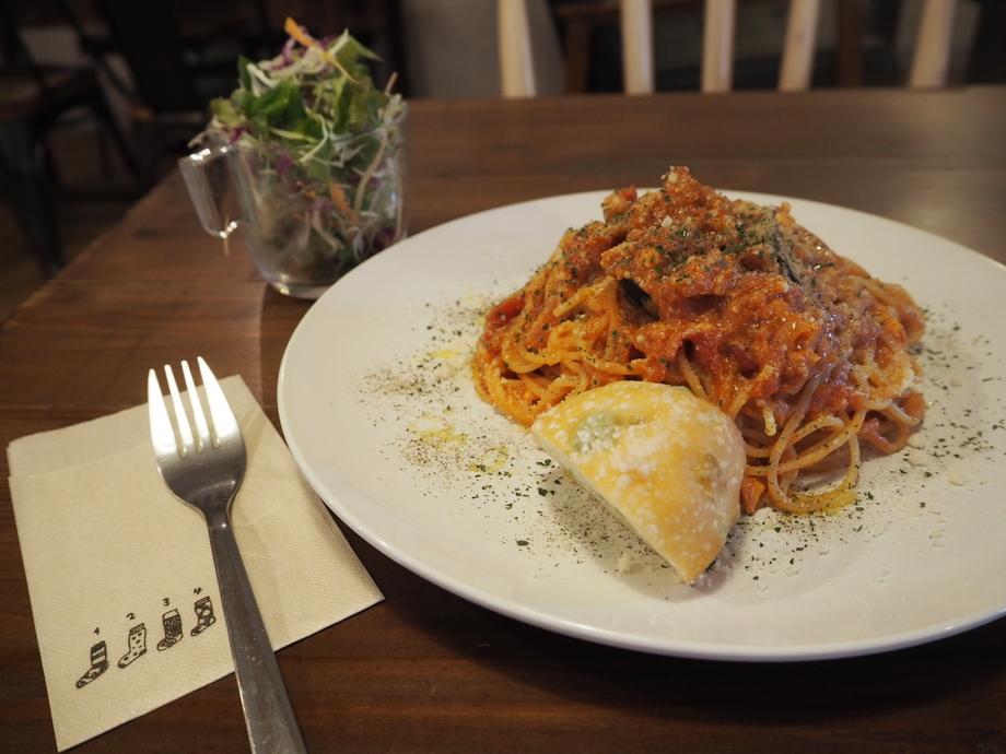 Pasta Lunch(¥1000ドリンク付き)