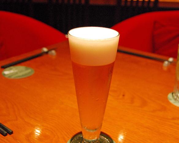 【生ビール】アサヒ・スーパードライ生