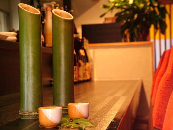 竹酒 250ml