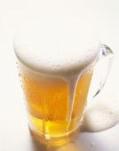 生ビール(450円)
