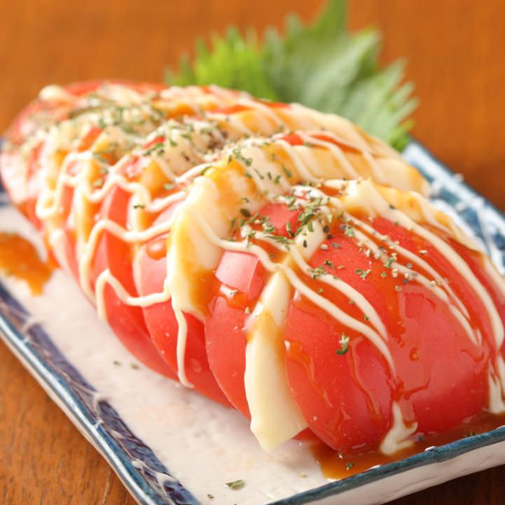 味噌レーゼ (490円)