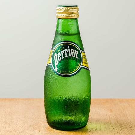 ペリエ(200ml)Perrier