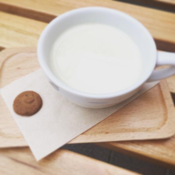豆乳玄米甘酒 Soy Amazake