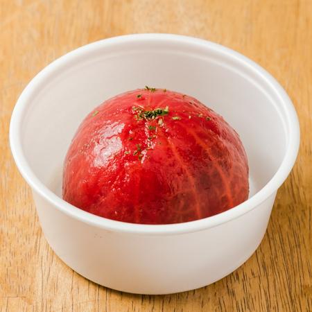 トマトのピクルス Pikled Tomato