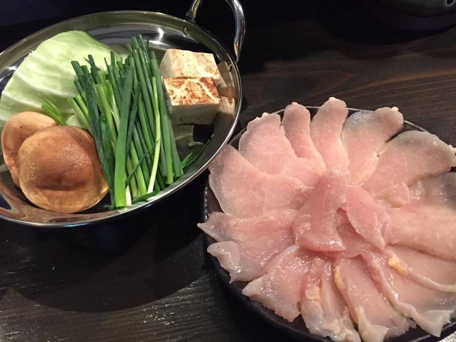 鶏鍋(990)